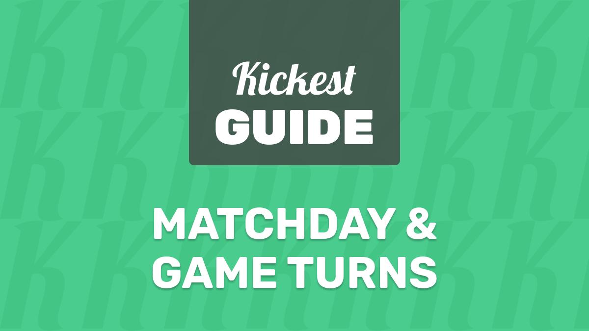 Matchday Kickest