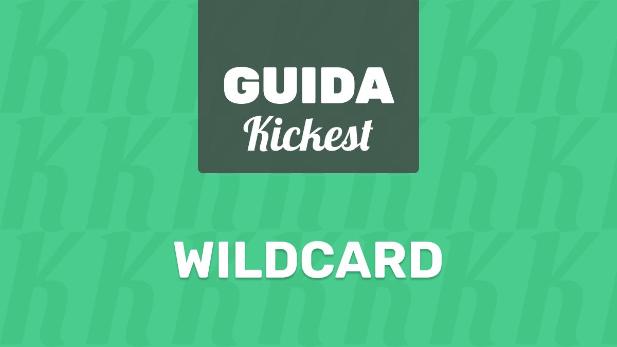 Cosa sono le Wildcard