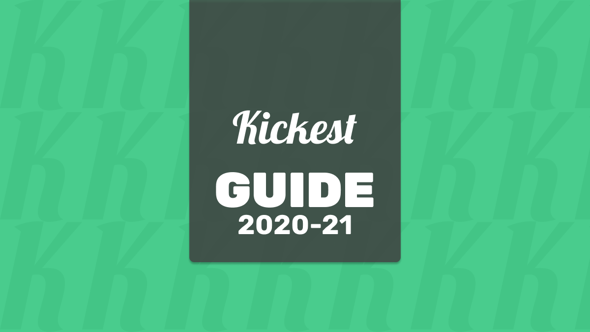 A Guide to Kickest