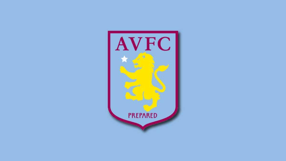 Aston Villa Premier League