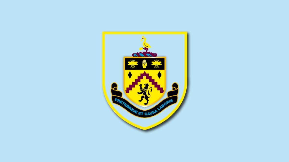Burnley Premier League