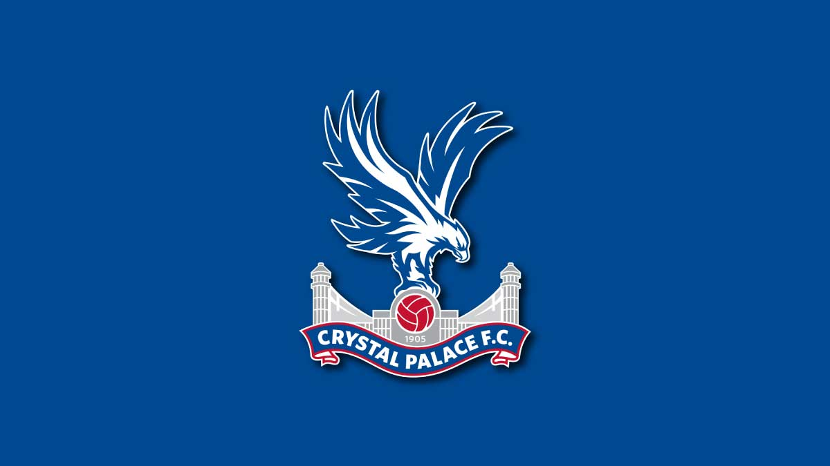 Crystal Palace Premier League