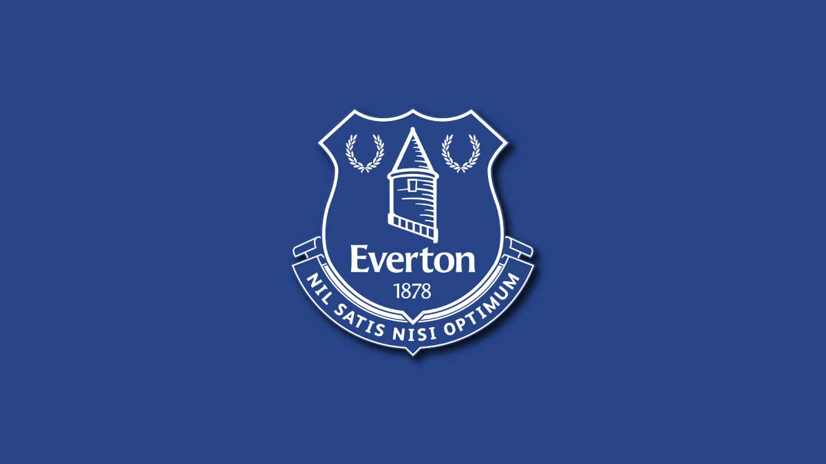 Everton Premier League