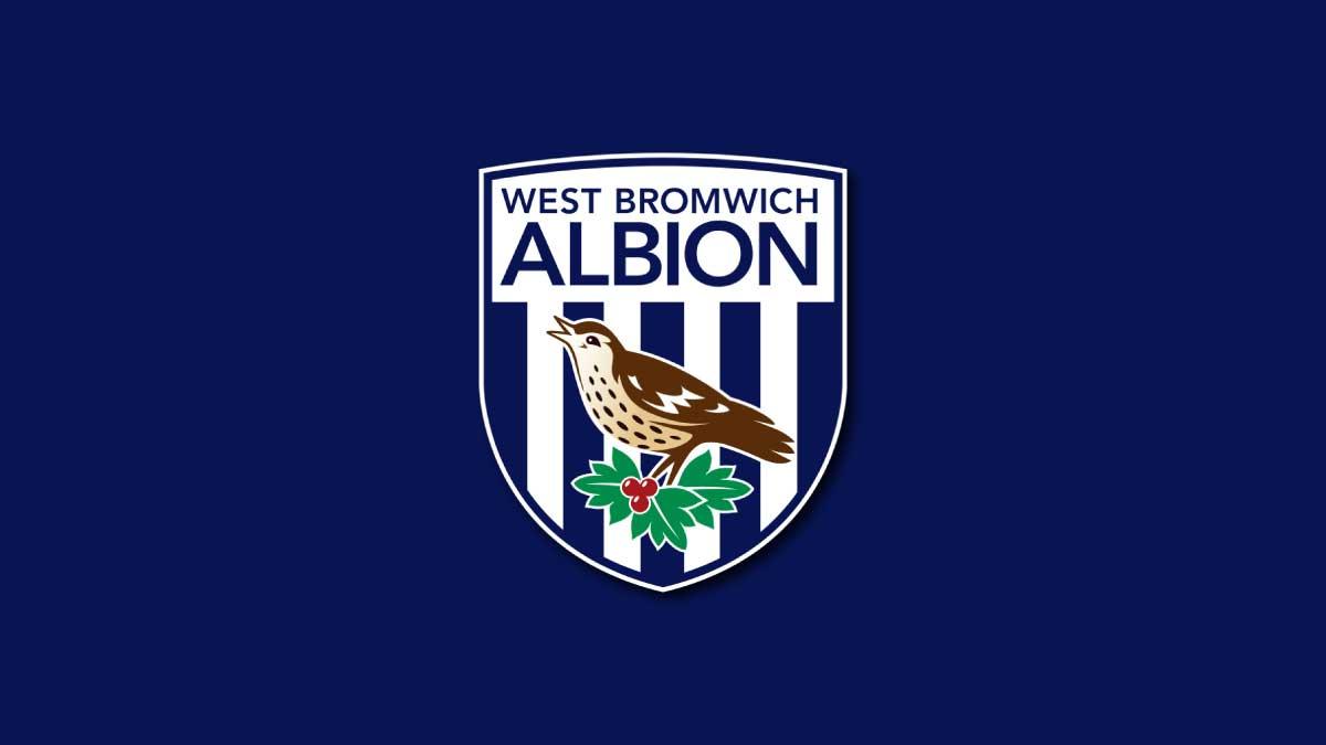 West Bromwich Albion Premier League