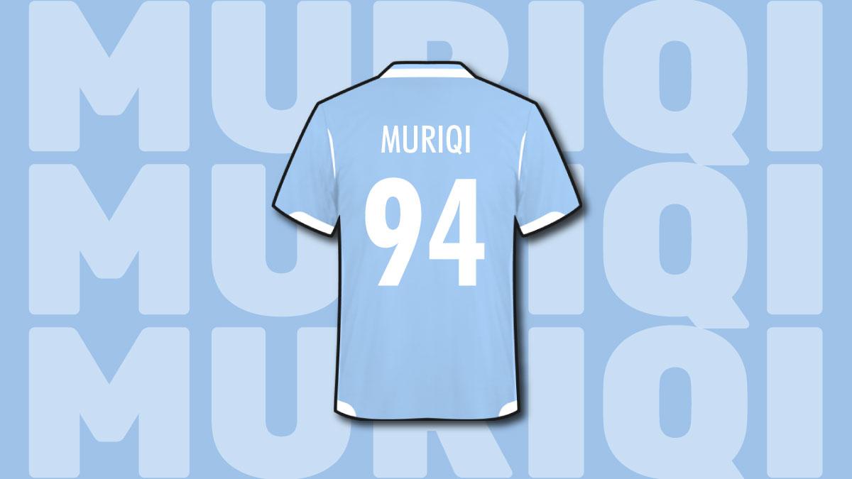 Nuovi Volti Serie A Muriqi