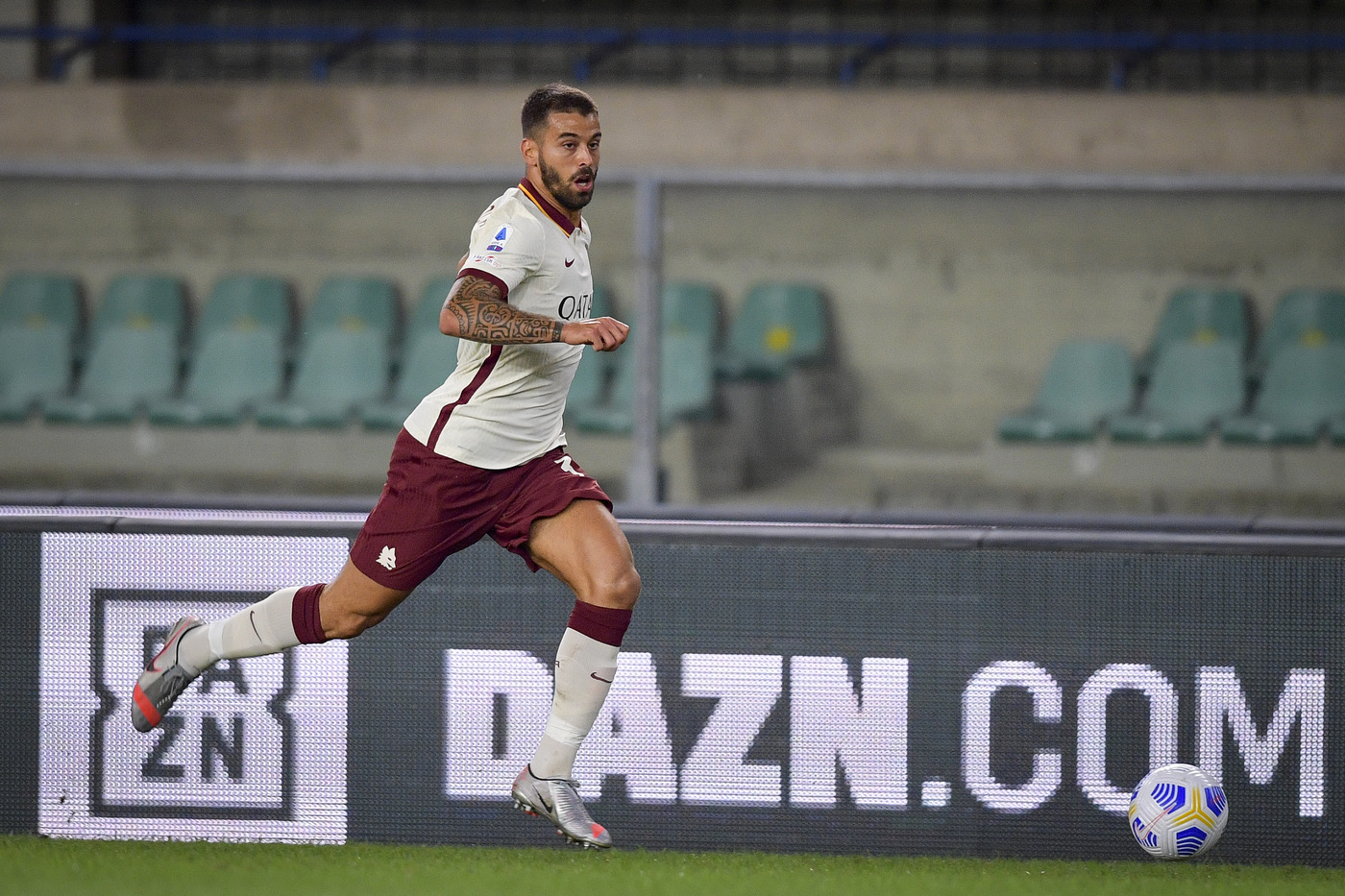 Spinazzola