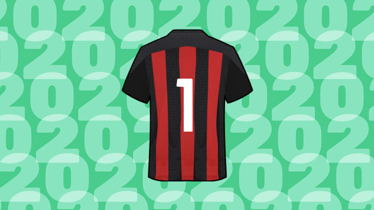 Milan Campione 2020