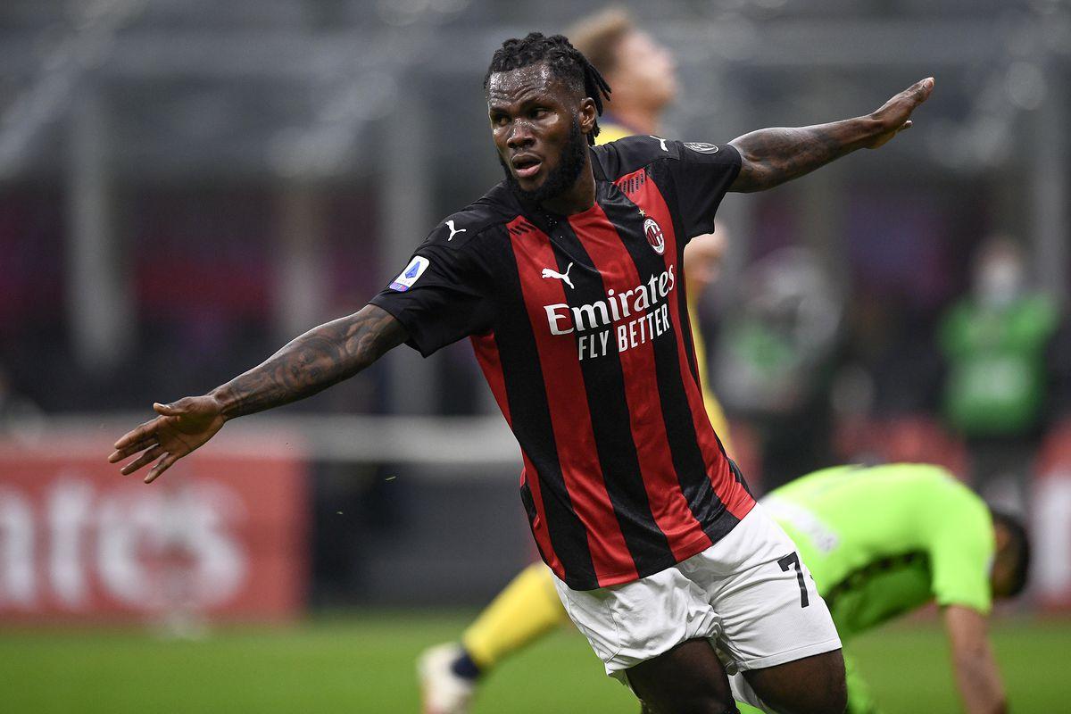 Calci di rigore a favore del Milan