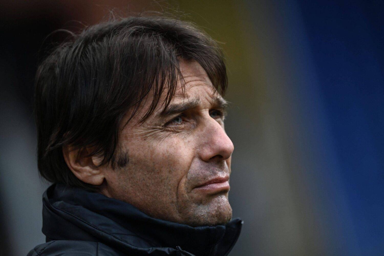 Antonio Conte Inter Juventus