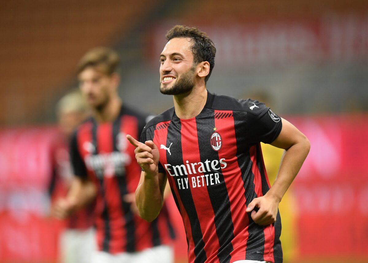 Serie A, la Top 10 dei giocatori con più passaggi chiave