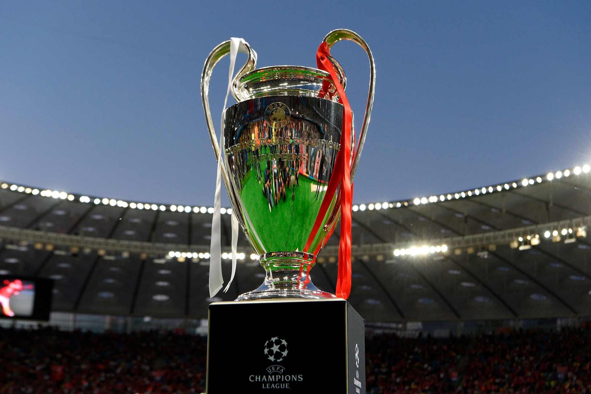 Champions League, le italiane ai quarti