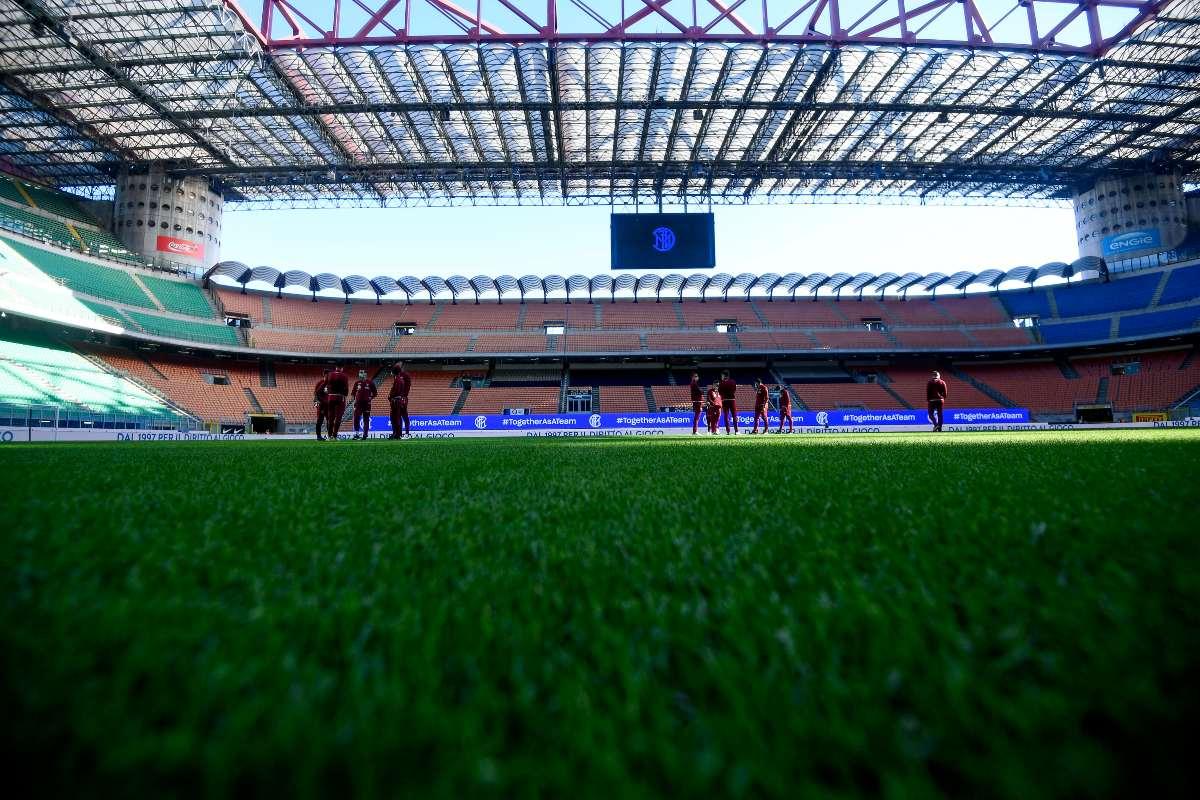 Stadio San Siro Inter