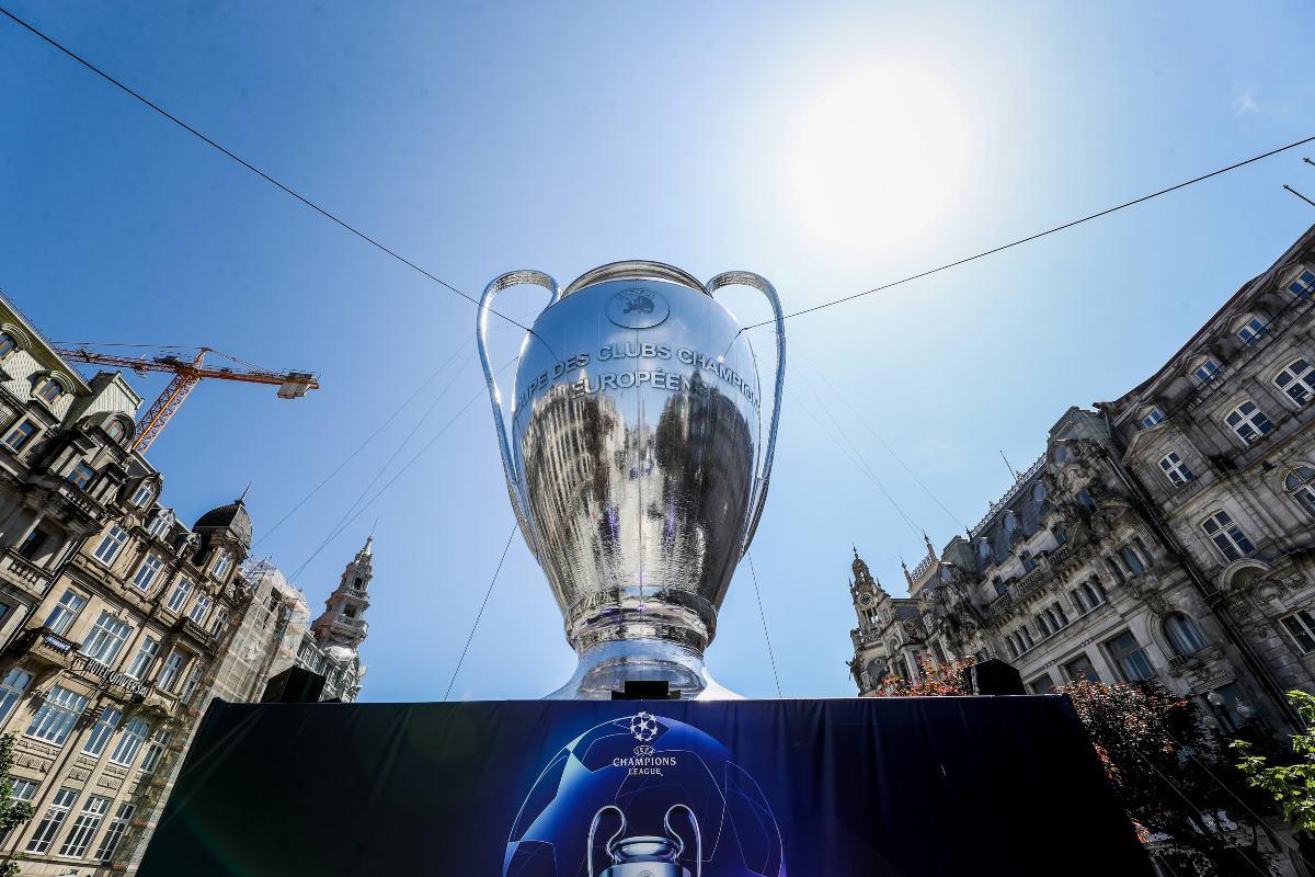 Champions League, tutti i derby giocati in finale