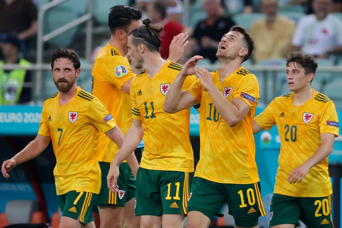 Euro 2020: Come gioca il Galles