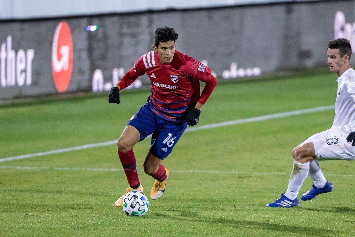 Ricardo Pepi - MLS