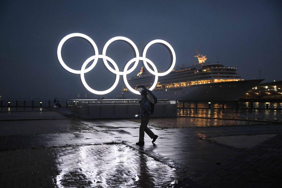 Torneo Olimpico Tokyo 2020