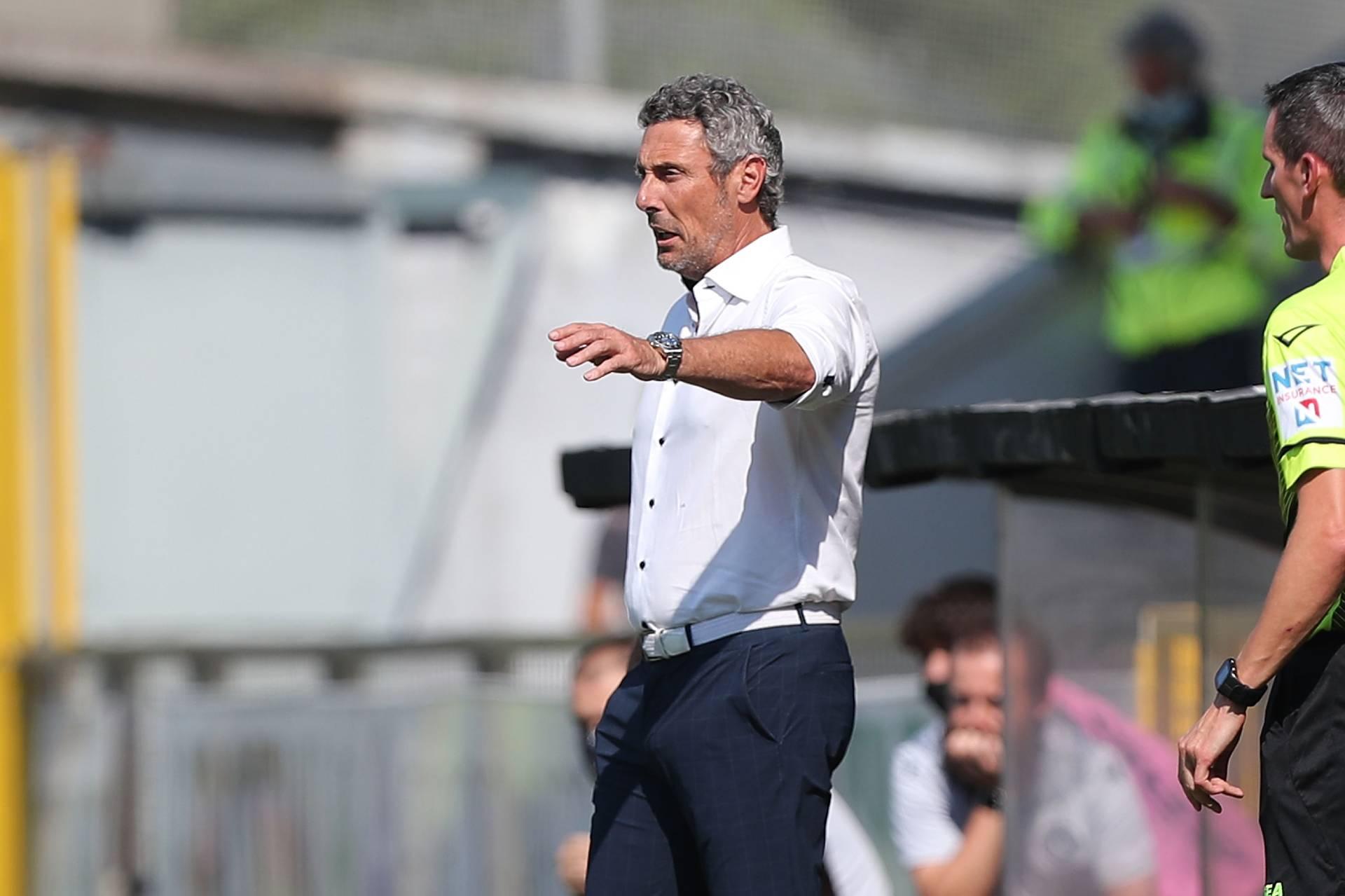 Luca Gotti, Udinese